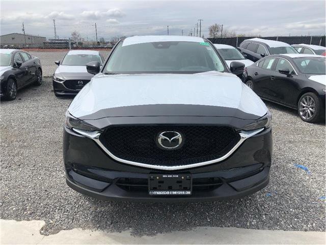 2019 Mazda CX-5 GT w/Turbo (Stk: SN1361) in Hamilton - Image 8 of 15