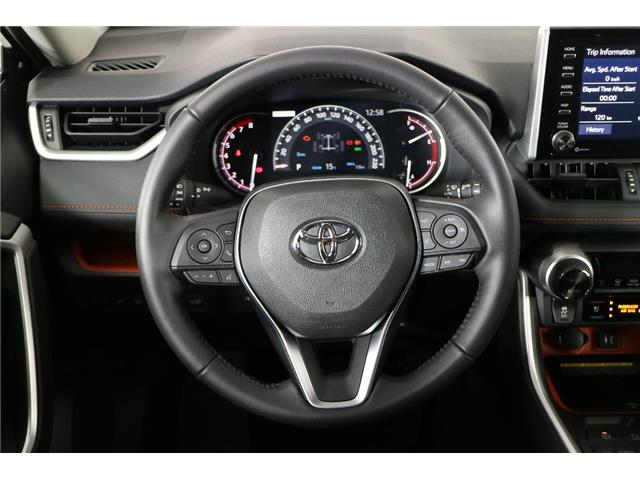 2019 Toyota RAV4 Trail (Stk: 192281) in Markham - Image 15 of 28