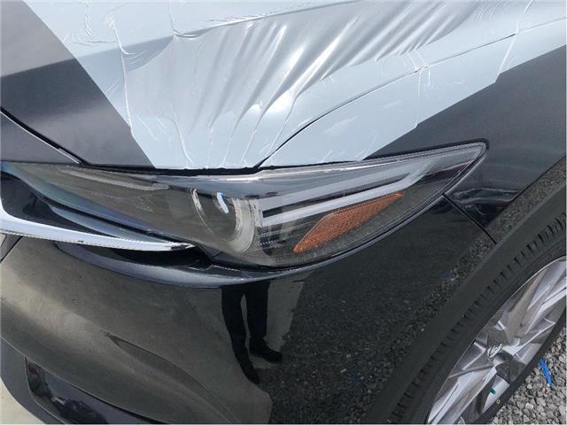 2019 Mazda CX-5 GT w/Turbo (Stk: SN1361) in Hamilton - Image 10 of 15