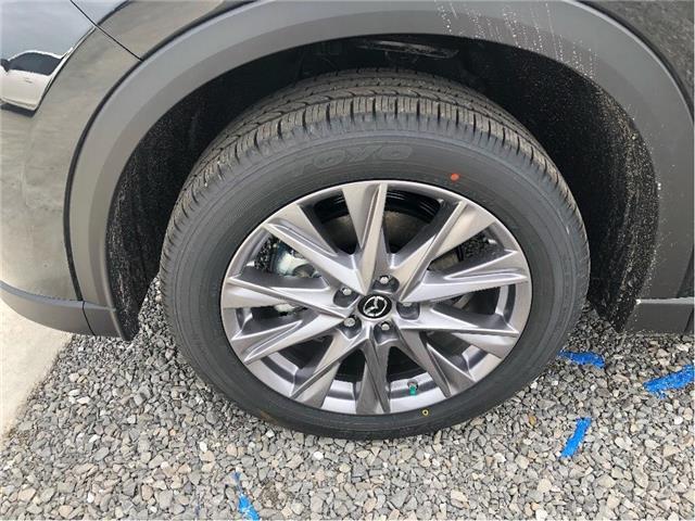 2019 Mazda CX-5 GT w/Turbo (Stk: SN1361) in Hamilton - Image 11 of 15