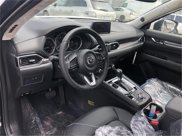2019 Mazda CX-5 GT w/Turbo (Stk: SN1361) in Hamilton - Image 13 of 15