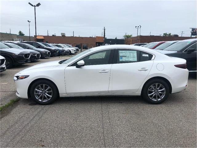2019 Mazda Mazda3 GS (Stk: SN1362) in Hamilton - Image 2 of 15