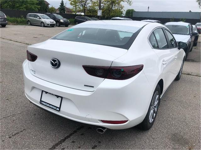 2019 Mazda Mazda3 GS (Stk: SN1362) in Hamilton - Image 5 of 15