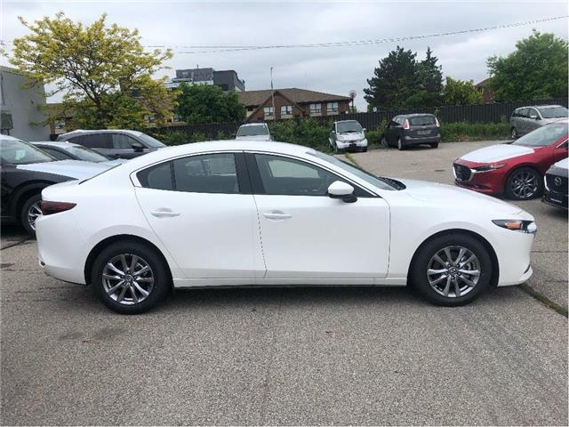 2019 Mazda Mazda3 GS (Stk: SN1362) in Hamilton - Image 6 of 15