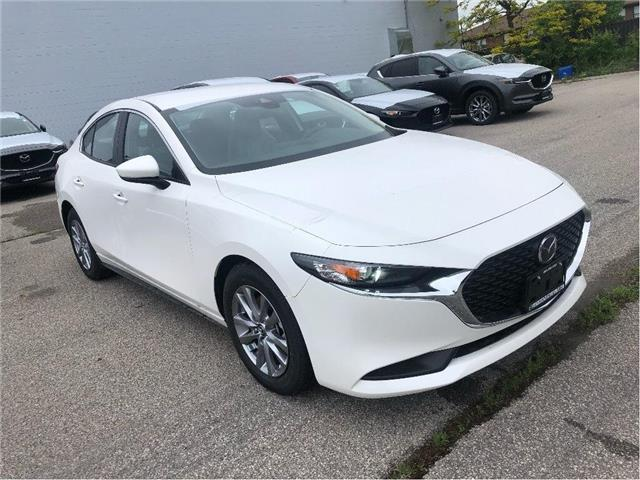 2019 Mazda Mazda3 GS (Stk: SN1362) in Hamilton - Image 7 of 15