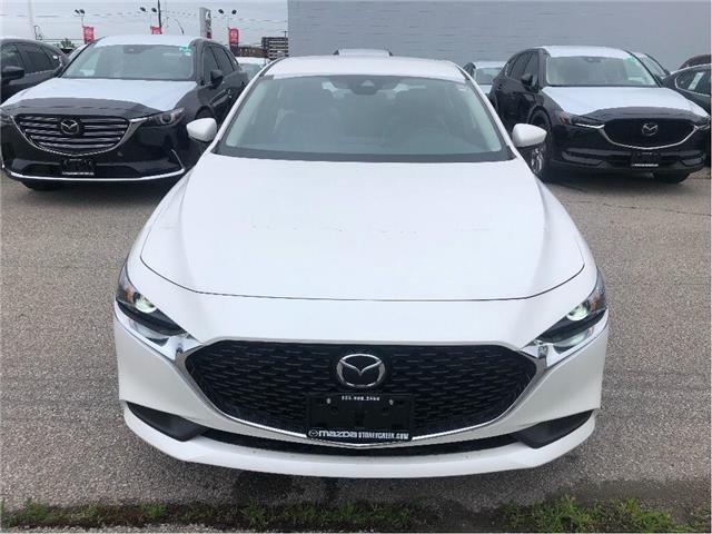 2019 Mazda Mazda3 GS (Stk: SN1362) in Hamilton - Image 8 of 15