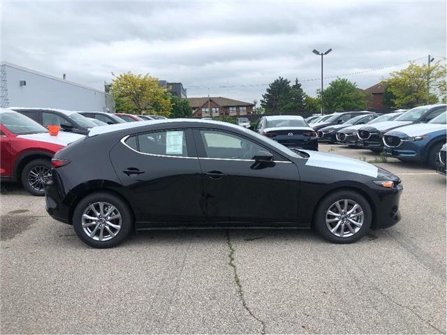 2019 Mazda Mazda3 Sport GS (Stk: SN1364) in Hamilton - Image 6 of 15
