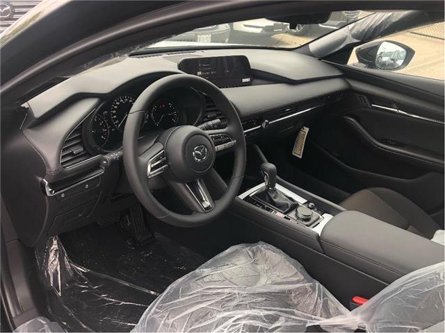 2019 Mazda Mazda3 Sport GS (Stk: SN1364) in Hamilton - Image 13 of 15