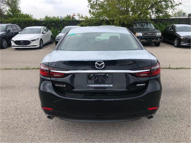 2019 Mazda MAZDA6 GS (Stk: SN1368) in Hamilton - Image 4 of 15