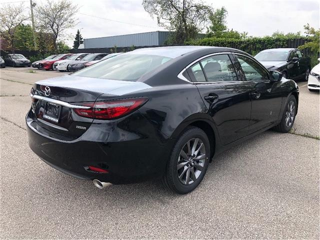 2019 Mazda MAZDA6 GS (Stk: SN1368) in Hamilton - Image 5 of 15