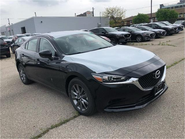 2019 Mazda MAZDA6 GS (Stk: SN1368) in Hamilton - Image 7 of 15
