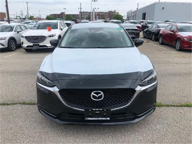 2019 Mazda MAZDA6 GS (Stk: SN1368) in Hamilton - Image 8 of 15