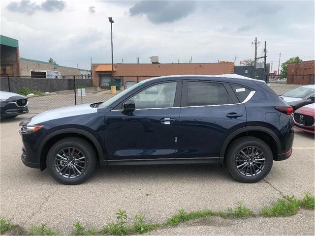 2019 Mazda CX-5 GX (Stk: SN1369) in Hamilton - Image 2 of 15