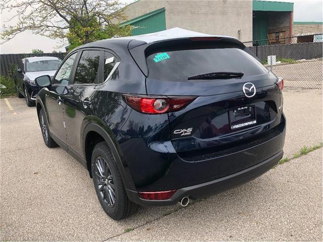 2019 Mazda CX-5 GX (Stk: SN1369) in Hamilton - Image 3 of 15