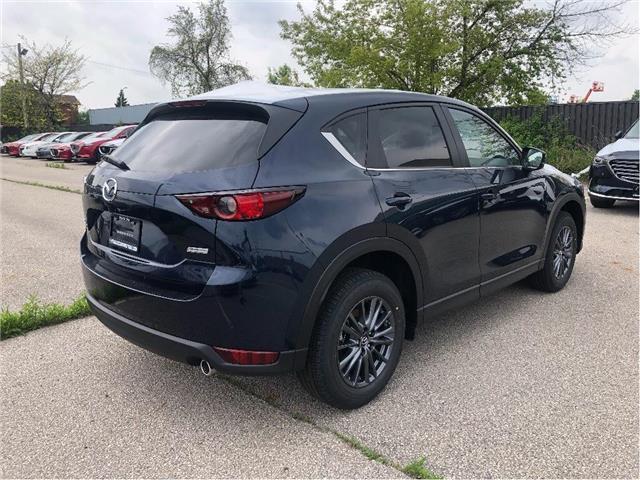 2019 Mazda CX-5 GX (Stk: SN1369) in Hamilton - Image 5 of 15