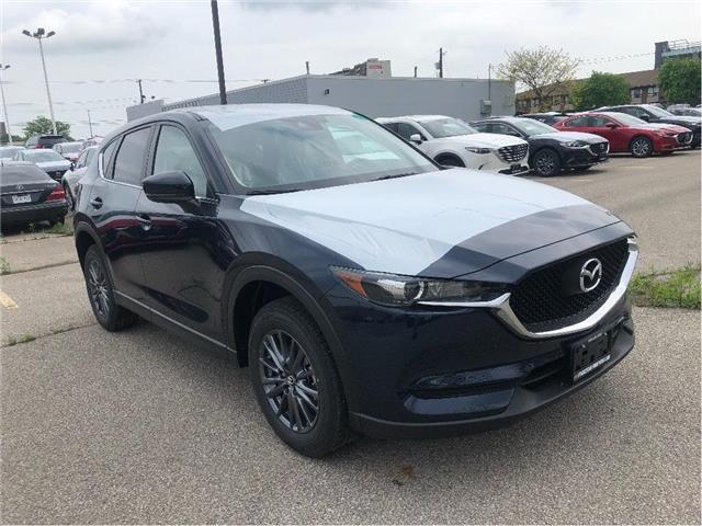 2019 Mazda CX-5 GX (Stk: SN1369) in Hamilton - Image 7 of 15