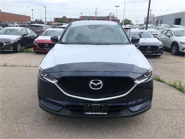 2019 Mazda CX-5 GX (Stk: SN1369) in Hamilton - Image 8 of 15