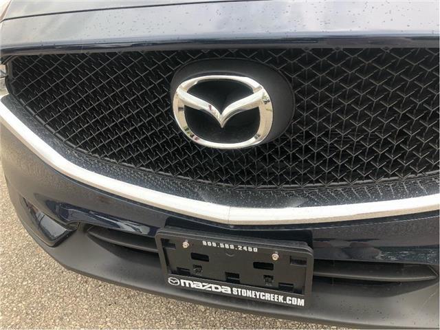 2019 Mazda CX-5 GX (Stk: SN1369) in Hamilton - Image 9 of 15