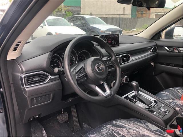 2019 Mazda CX-5 GX (Stk: SN1369) in Hamilton - Image 13 of 15