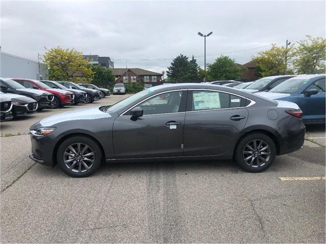 2019 Mazda MAZDA6 GS (Stk: SN1372) in Hamilton - Image 2 of 15