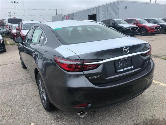 2019 Mazda MAZDA6 GS (Stk: SN1372) in Hamilton - Image 3 of 15