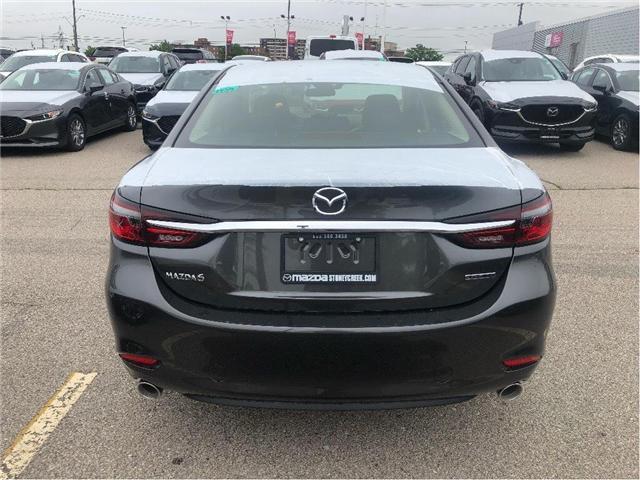 2019 Mazda MAZDA6 GS (Stk: SN1372) in Hamilton - Image 4 of 15