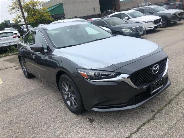 2019 Mazda MAZDA6 GS (Stk: SN1372) in Hamilton - Image 7 of 15