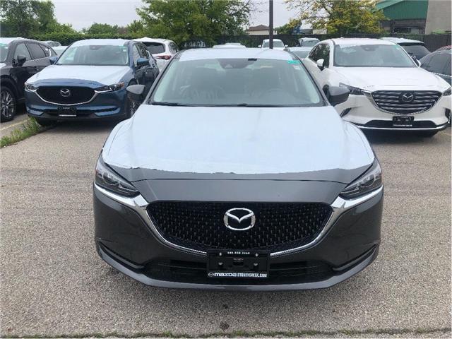 2019 Mazda MAZDA6 GS (Stk: SN1372) in Hamilton - Image 8 of 15