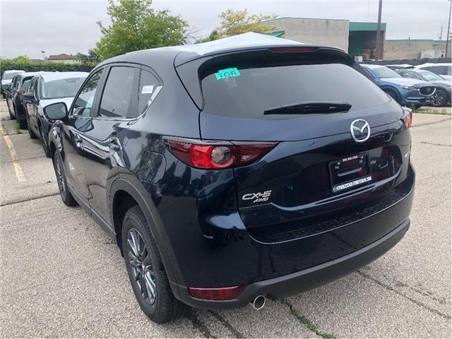 2019 Mazda CX-5 GS (Stk: SN1373) in Hamilton - Image 3 of 15