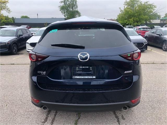 2019 Mazda CX-5 GS (Stk: SN1373) in Hamilton - Image 4 of 15