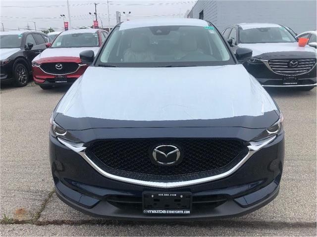 2019 Mazda CX-5 GS (Stk: SN1373) in Hamilton - Image 8 of 15