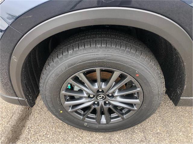 2019 Mazda CX-5 GS (Stk: SN1373) in Hamilton - Image 11 of 15
