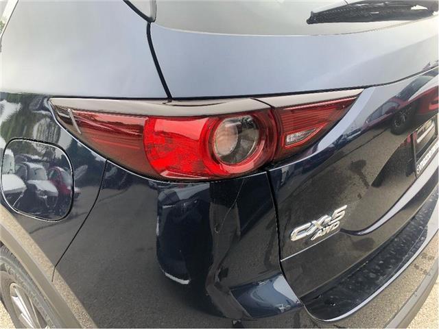 2019 Mazda CX-5 GS (Stk: SN1373) in Hamilton - Image 12 of 15