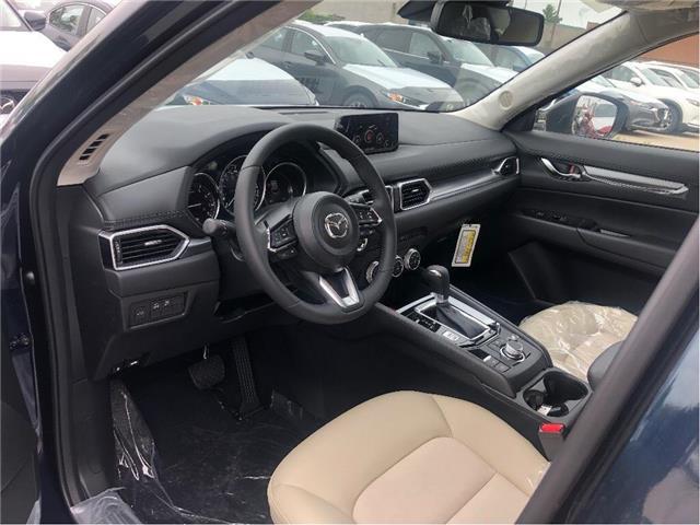 2019 Mazda CX-5 GS (Stk: SN1373) in Hamilton - Image 13 of 15