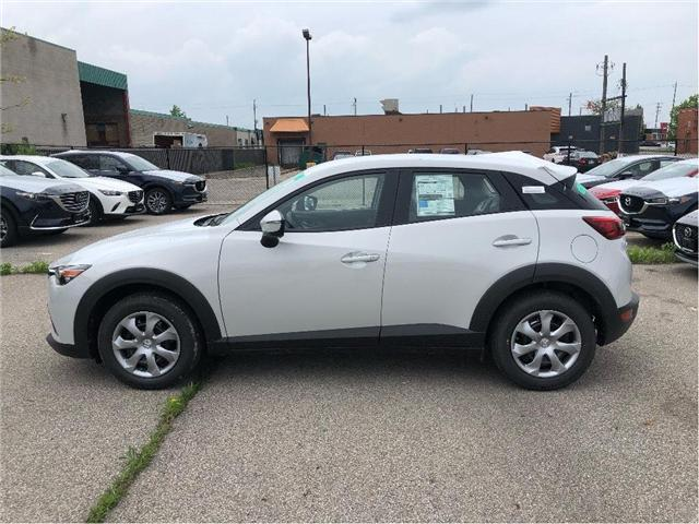 2019 Mazda CX-3 GX (Stk: SN1378) in Hamilton - Image 2 of 15