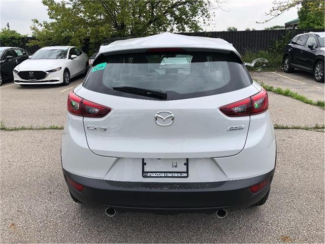 2019 Mazda CX-3 GX (Stk: SN1378) in Hamilton - Image 4 of 15
