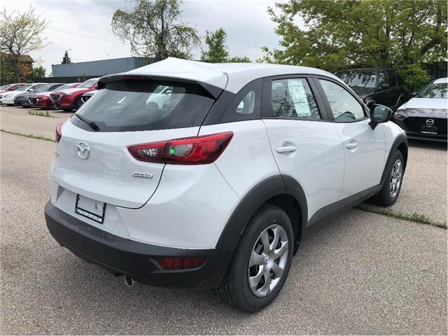 2019 Mazda CX-3 GX (Stk: SN1378) in Hamilton - Image 5 of 15