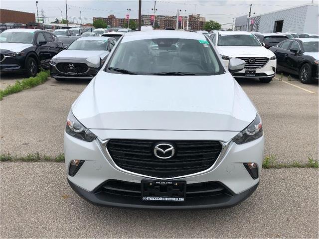 2019 Mazda CX-3 GX (Stk: SN1378) in Hamilton - Image 8 of 15