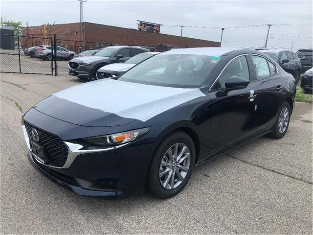 2019 Mazda Mazda3 GS (Stk: SN1379) in Hamilton - Image 1 of 15