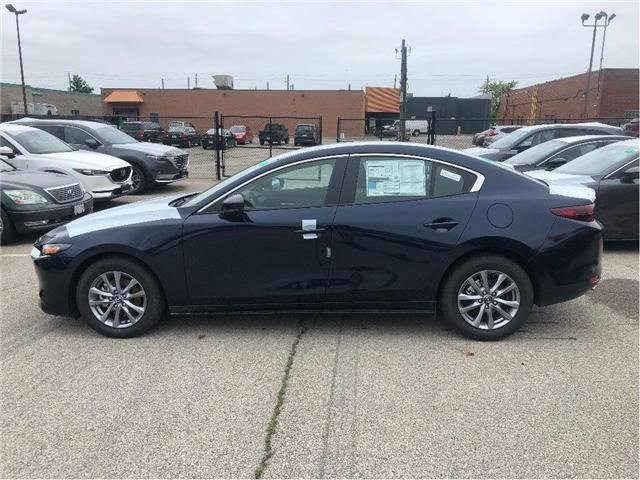 2019 Mazda Mazda3 GS (Stk: SN1379) in Hamilton - Image 2 of 15