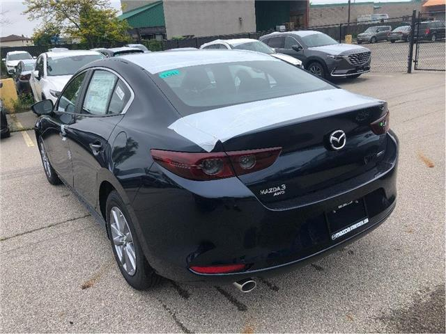 2019 Mazda Mazda3 GS (Stk: SN1379) in Hamilton - Image 3 of 15