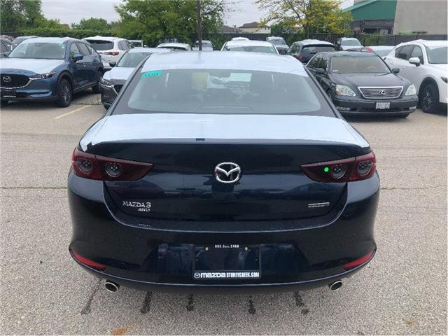 2019 Mazda Mazda3 GS (Stk: SN1379) in Hamilton - Image 4 of 15