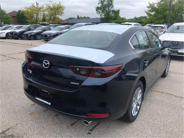 2019 Mazda Mazda3 GS (Stk: SN1379) in Hamilton - Image 5 of 15