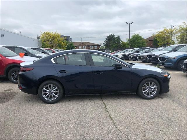 2019 Mazda Mazda3 GS (Stk: SN1379) in Hamilton - Image 6 of 15