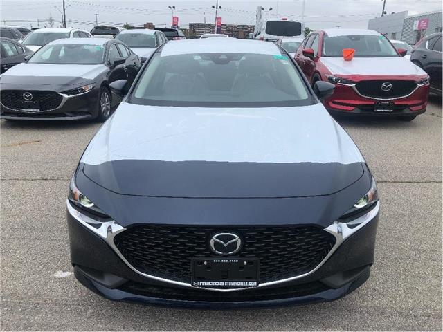 2019 Mazda Mazda3 GS (Stk: SN1379) in Hamilton - Image 8 of 15