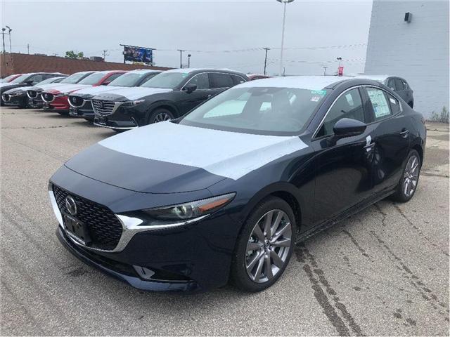 2019 Mazda Mazda3 GT (Stk: SN1380) in Hamilton - Image 1 of 15
