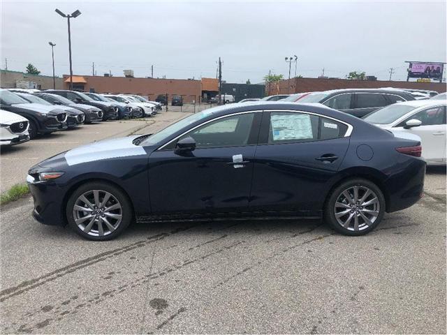 2019 Mazda Mazda3 GT (Stk: SN1380) in Hamilton - Image 2 of 15