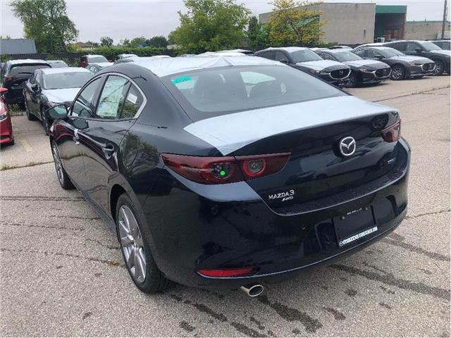 2019 Mazda Mazda3 GT (Stk: SN1380) in Hamilton - Image 3 of 15