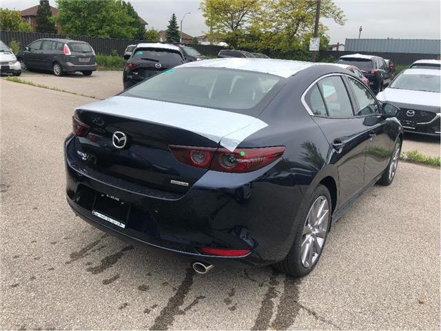 2019 Mazda Mazda3 GT (Stk: SN1380) in Hamilton - Image 5 of 15