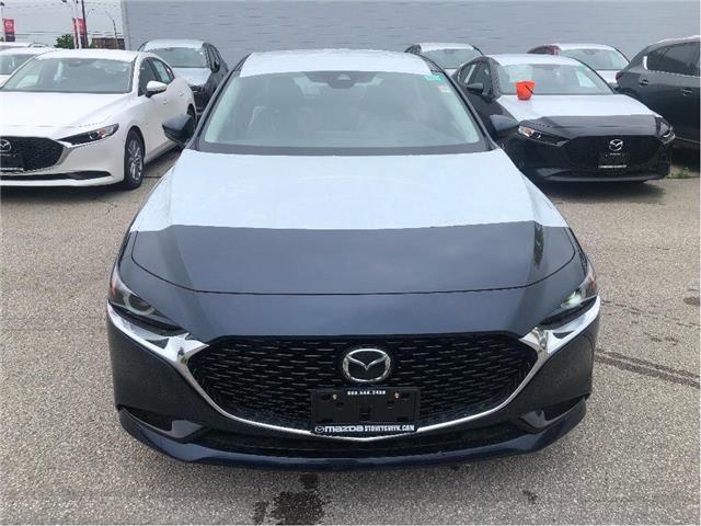 2019 Mazda Mazda3 GT (Stk: SN1380) in Hamilton - Image 8 of 15